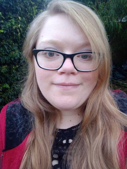 Writer, Meg Small